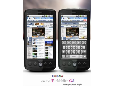 gphone android g2
