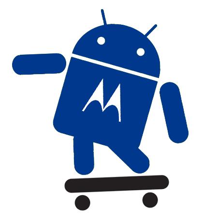 motorola et android