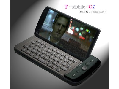 htc dream g2