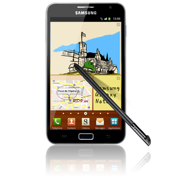 galaxy-note-samsung-android
