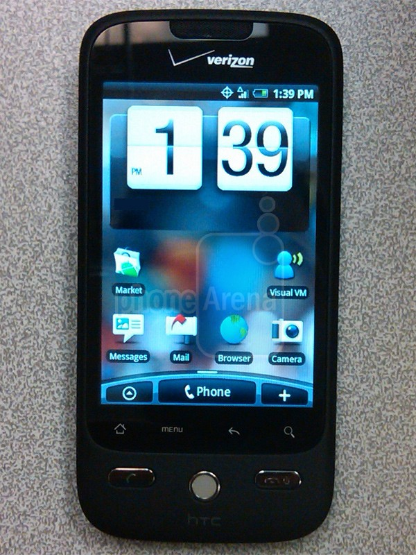 htc android eric