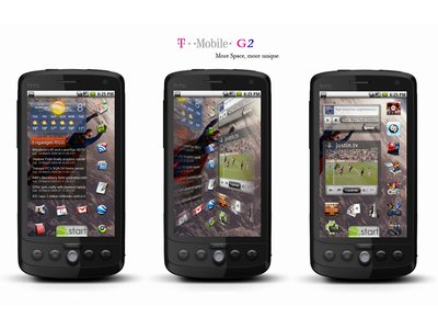 g2 android
