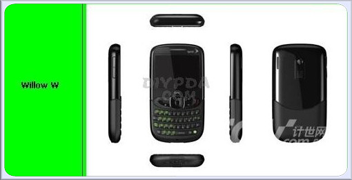 HTC Willow