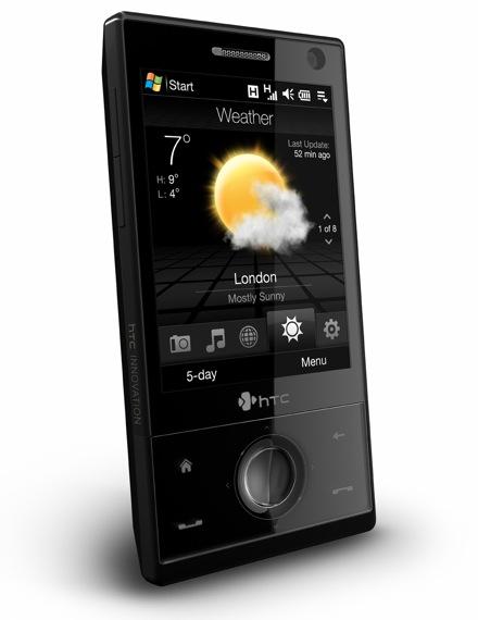 htc diamond androiud gphone