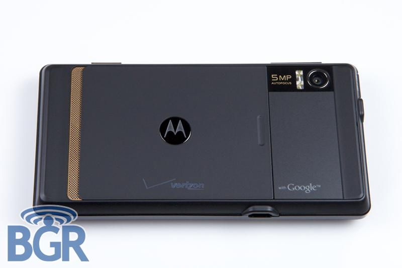 motorola android droid apn 5 mega pixels