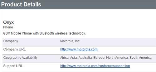 onyx android motorola