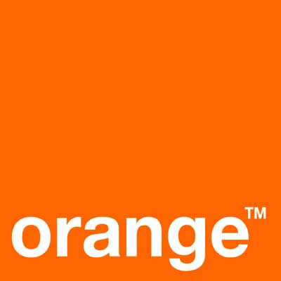 android orange