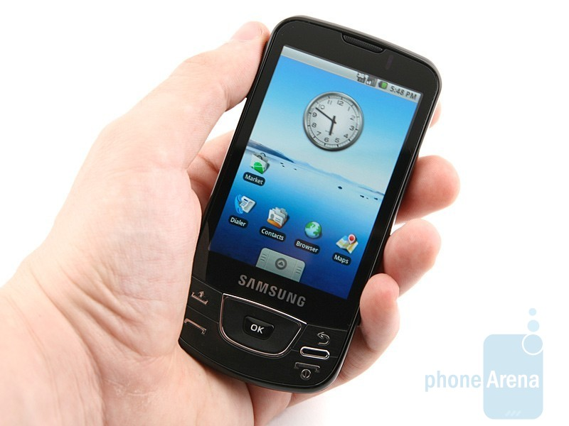 android samsung i7500