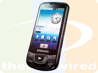 android i7500 galaxy