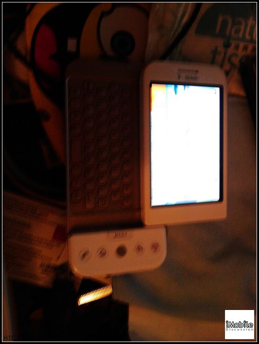 gphone g1 htc dream